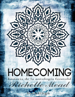 homecoming richelle mead pdf download