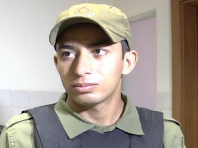 CABO PM É MORTO APÓS PERSEGUIÇÃO A BANDIDO EM MARABÁ, NO PARÁ -  VEJA...