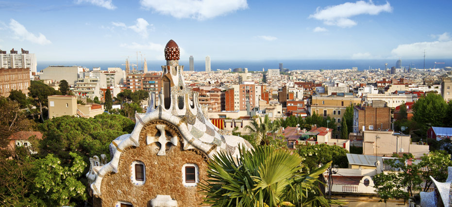 Barcelona Spain Best Tourists Attractions Place ~ Luxury ...