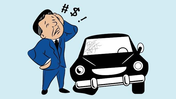 automobile insurance - free vector