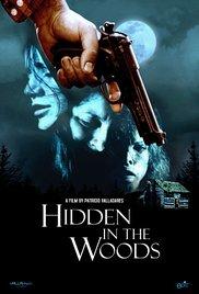 Watch Hidden in the Woods Online Free 2012 Putlocker