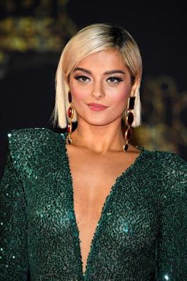 Bebe Rexha no NRJ Music Awards