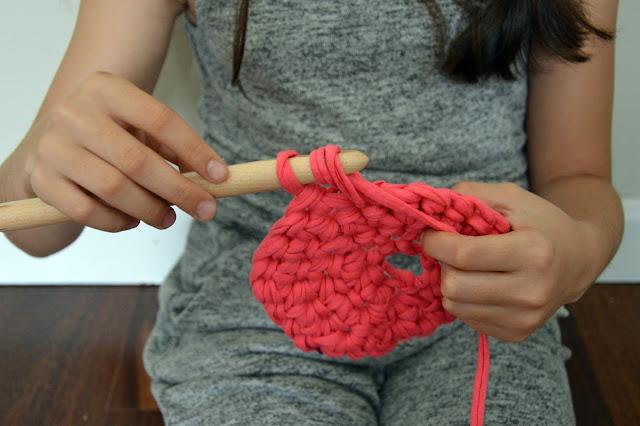 #crochetparaniños #tallerdecrochet #PequeñaFashionista #knittingpartyWAK #WeAreKnitters
