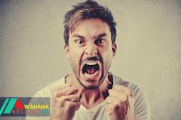 Memahami Maksud dari Sikap Agresif dan Khawatir