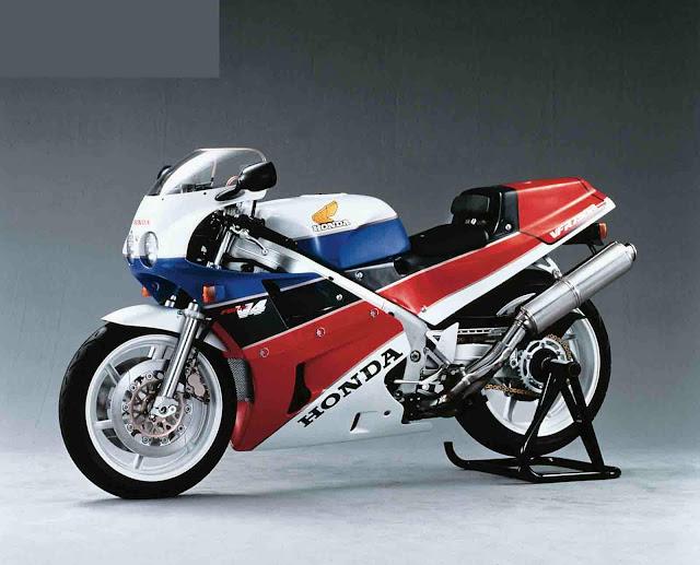 Honda RC30 Wikipedia