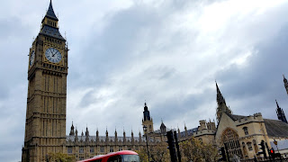 Clothes & Dreams: Travels: One Day in London: Big Ben