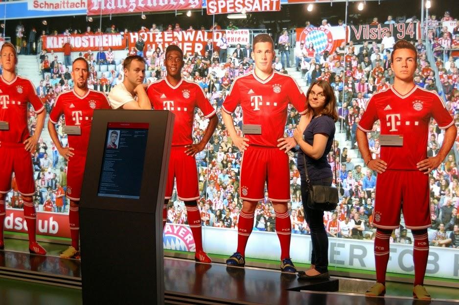 Фотография с игроками