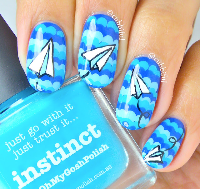 piCture pOlish Instinct