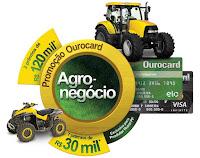 Promoção Ourocard Agro-negócio www.promocaoourocardagro.com.br