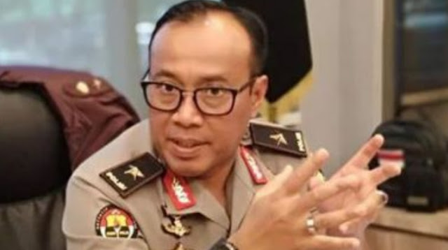 Segini Pasukan Pengamanan KPU 22 Mei, Nyali Kubu Prabowo Bakal Ciut