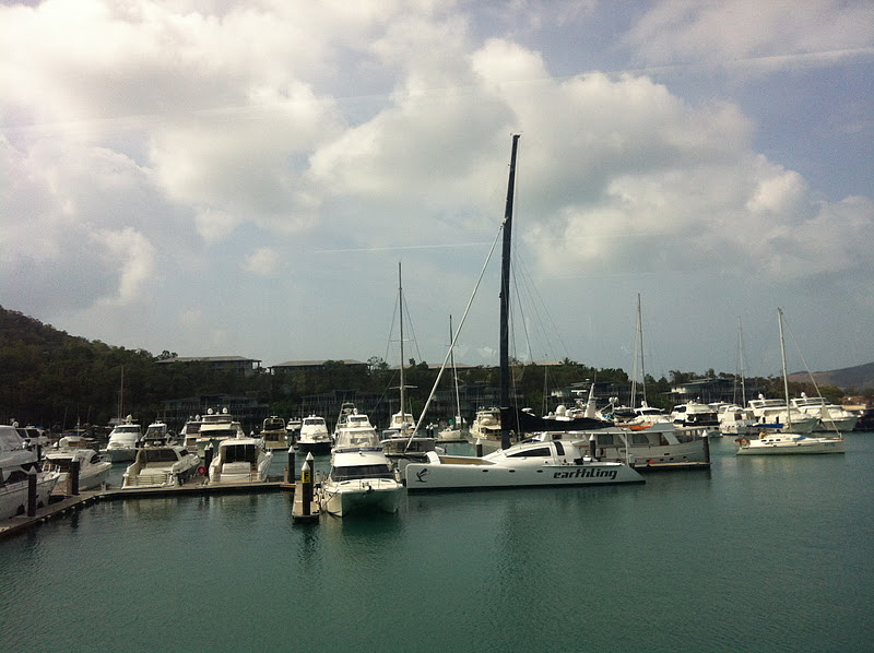 Airlie Beach And The Whitsundays Queensland