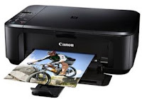 Installing the Canon PIXMA MG2120 Printer