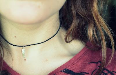DIY pour réaliser un collier ras le cou rapidement