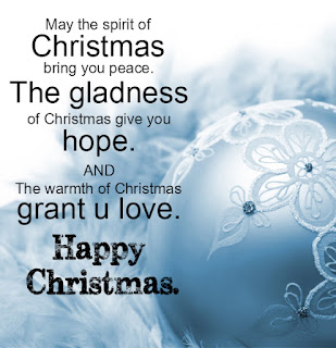 Merry Christmas 2016 Wishes Messages
