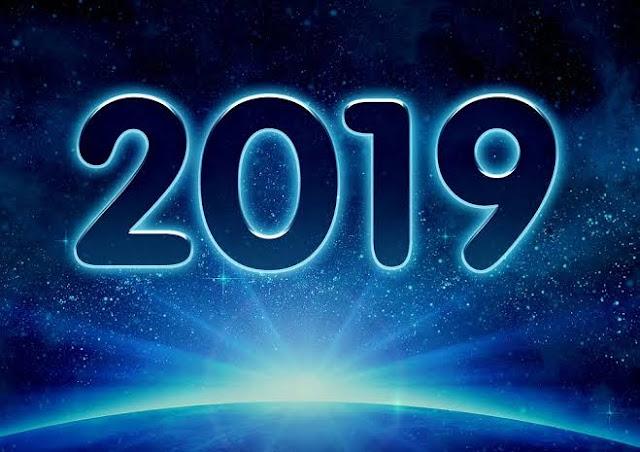 Tahun baru 2019