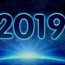 Kata-Kata Ucapan Menyambut Perayaan Tahun Baru 2019