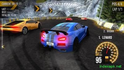 Extreme Asphalt Car Racing Apk Mod Money