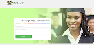 Lagos State Model Colleges Screening Test Results Checker 2019/2020