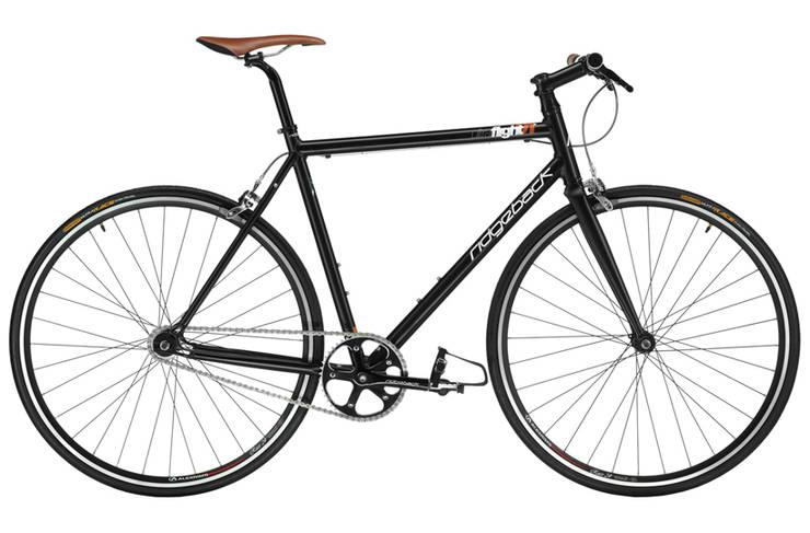 bike ridgeback single speed