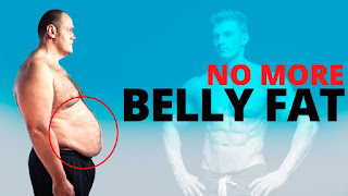 Get Rid Of Stubborn Belly Fat And Lose Weight