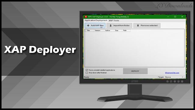 wpv xap deployer 2.0.7z