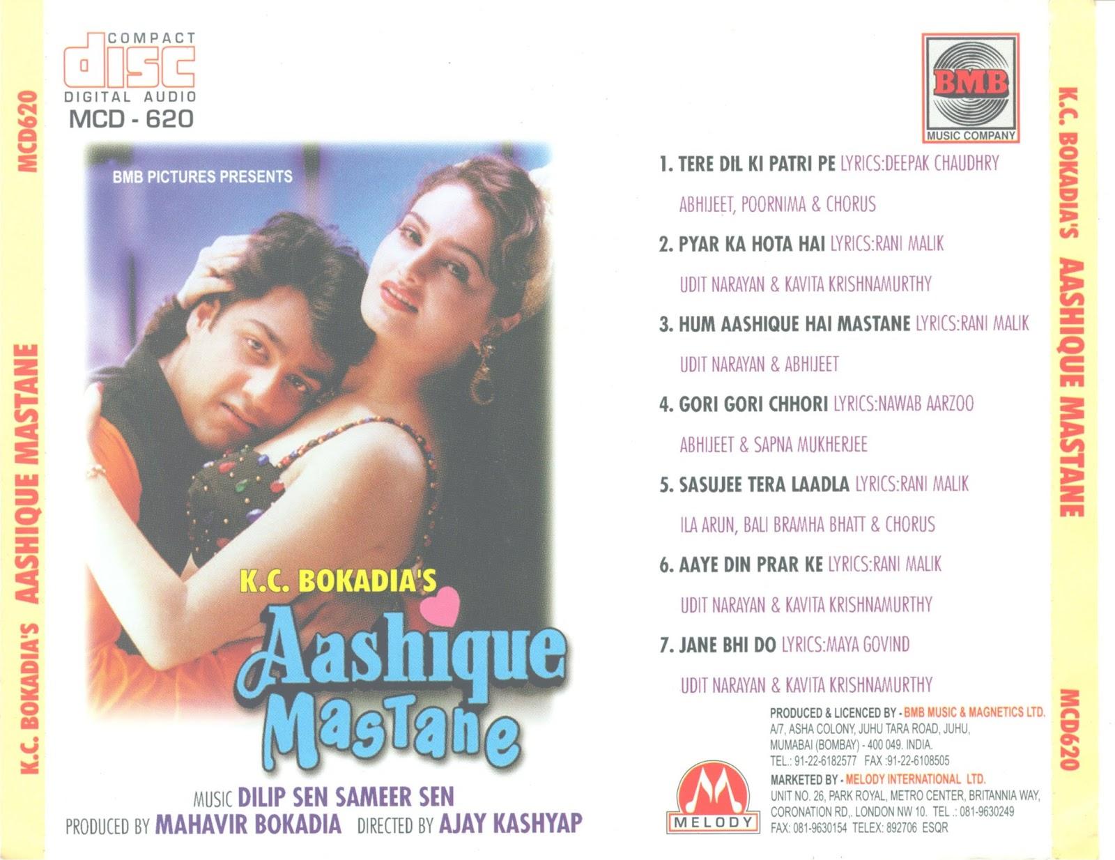 aashiq mastane mp3 song