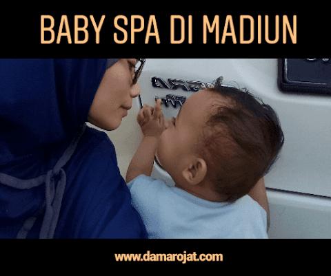 Baby Spa Di Madiun
