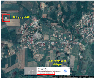 Cara Download Citra Google Satellite Maps Menggunakan Aplikasi Universal Maps Downloader
