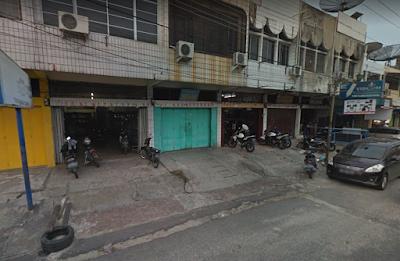 Kedai Kopi Legendaris dan Paling Enak di Pekanbaru Kedai Kopi Segar