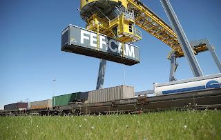 Alternative al corridoio ferroviario Genova Rotterdam via Svizzera