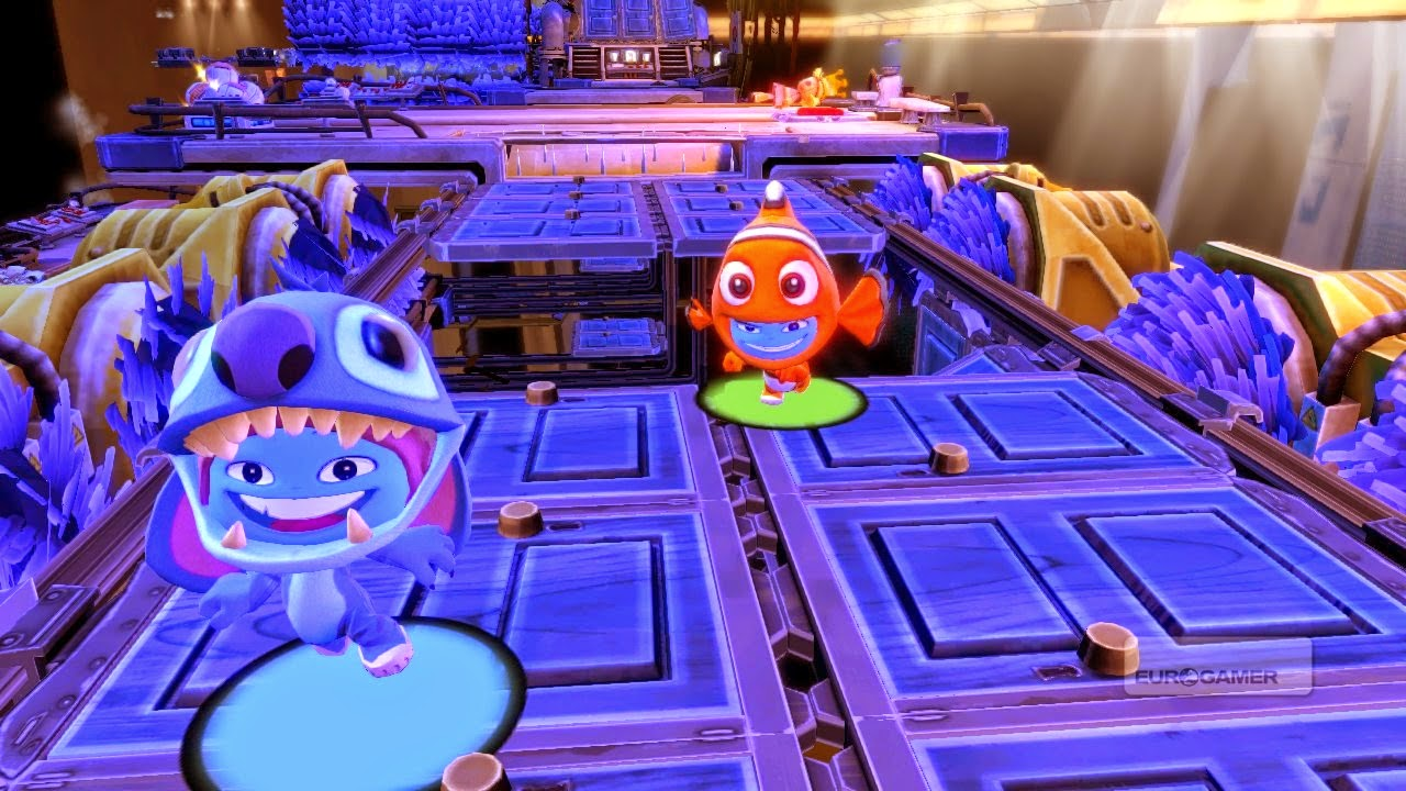 Disney Universe Game Pc Full Version Free Download