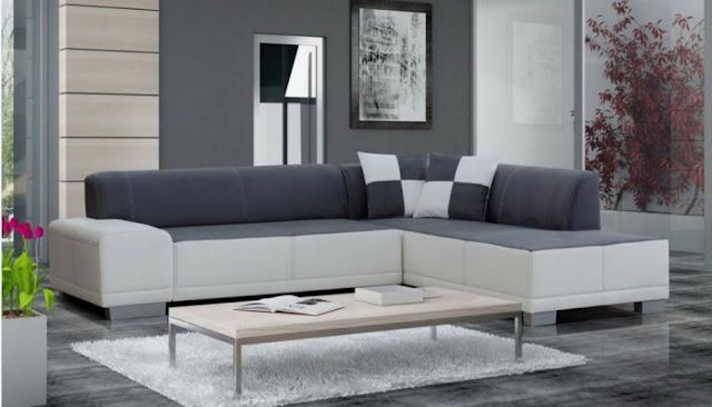 Sofa Minimalis Untuk Ruang Tamu Tipe 45