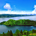 LAKE TOBA Nort Sumatera Indonesia