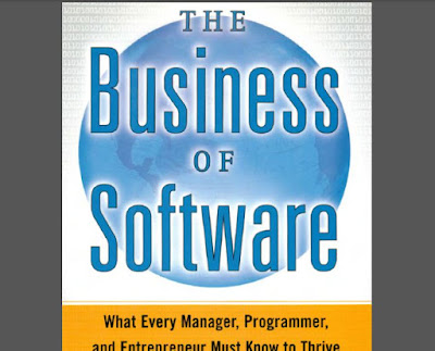 [Michael A. Cusumano] The Business of Software English Book in PDF