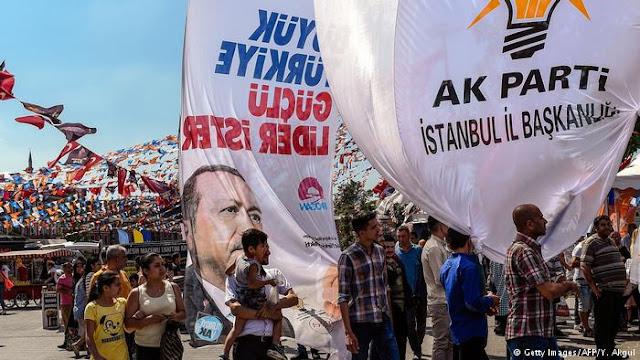 Μπορεί ακόμη και να χάσει τις εκλογές ο Ερντογάν;