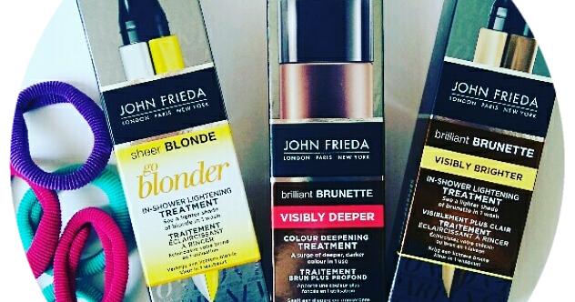 Shine brilliant brunette liquid