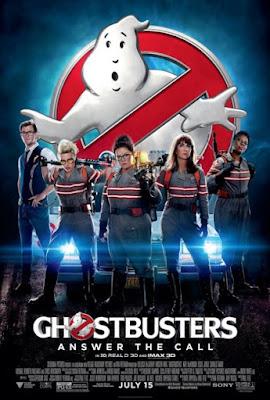 Film ghsotsbuster 2016