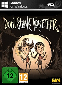 download game dont starve together pc
