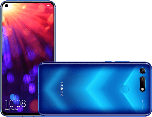 Honor View 20: The Smartphone with New Technologies