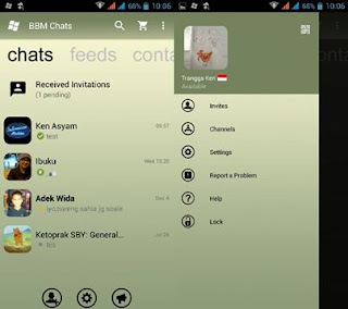 BBM Mod Tema Windows Phone Terbaru Versi 2.11.0.16 (Wp Update)