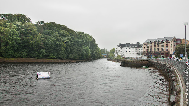 Donegal Town Irlanda