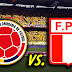 ***VER**** PERÚ VS COLOMBIA EN VIVO ONLINE 10 DE OCTUBRE
