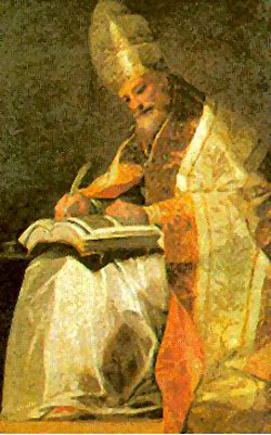 The Mad Monarchist: Papal Profile: Pope St Gregory VII