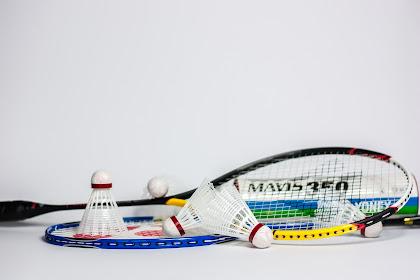 Ciri Shuttlecock Merk Nasional Yang Bagus