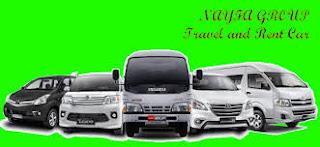 Nayfa Trans Perusahaan Rental Mobil Terpopuler di Kota Malang - Jawa Timur