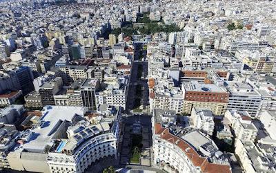 Η Θεσσαλονίκη στο «σκάνερ» της Monumenta