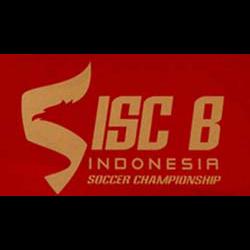 Kumpulan Logo Klub TSC ISC B