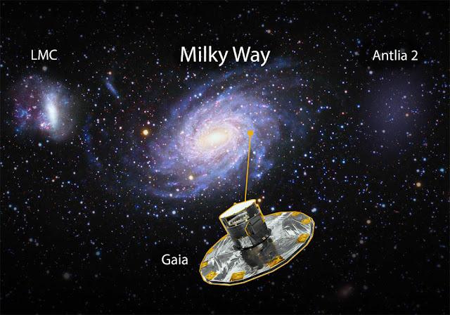 galáxia fantasma ANT 2
