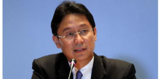 Dirut PT Inalum Bungkam Tompi yang Sok Gonggongi Rizal Ramli