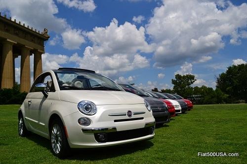 Fiat FreakOut Image